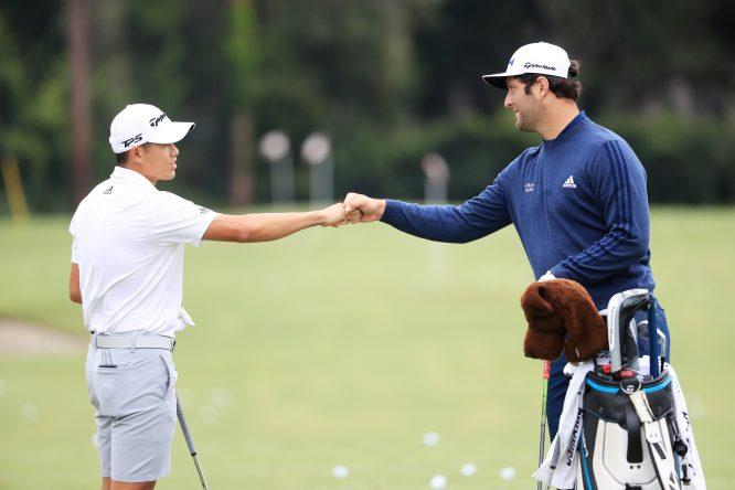 Rondas de prácticas del martes en el RBC Heritage © Getty Images / PGA Tour