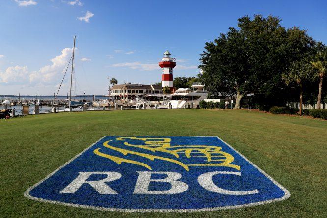 Harbour Town GL, sede del RBC Heritage © Getty Images / PGA Tour
