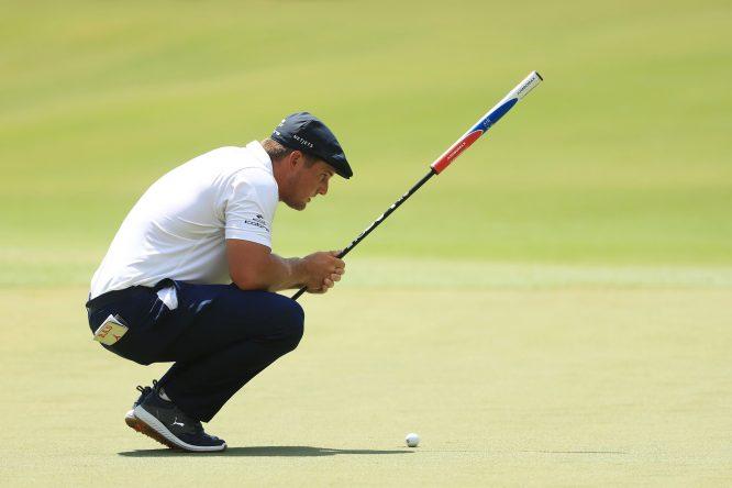 Bryson DeChambeau © Getty Images / PGA Tour