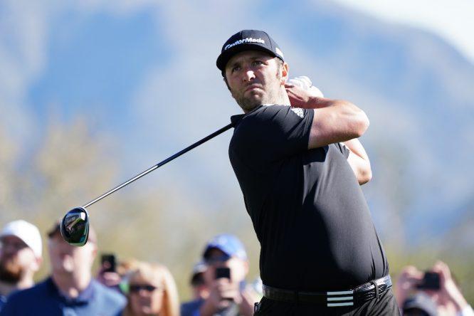 Jon Rahm. © Golffile | Phil Inglis