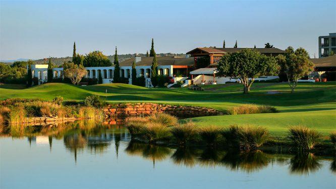 Dom Pedro Golf © European Tour