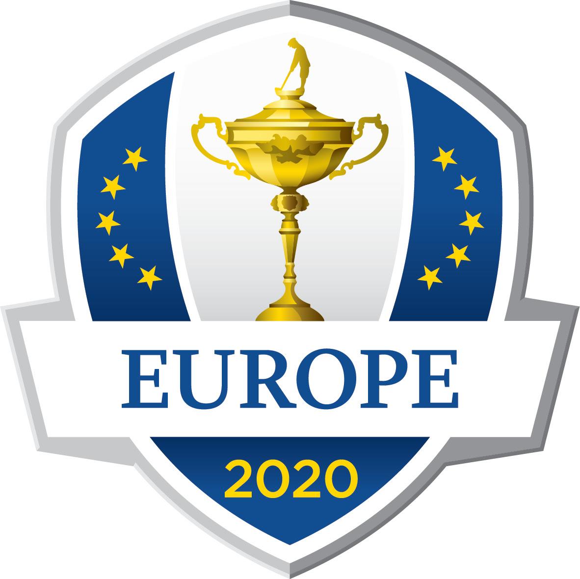 Team Europe Ryder Cup 2021