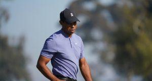 Tiger Woods. © Golffile | Phil Inglis
