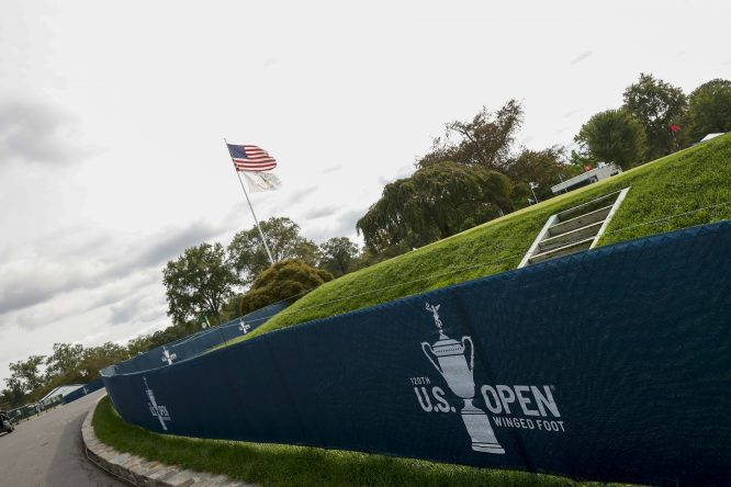 Winged Foot Golf Club © USGA / Chris Keane