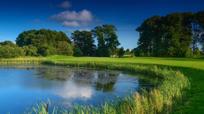 Galgorm Spa & Golf Resort © European Tour