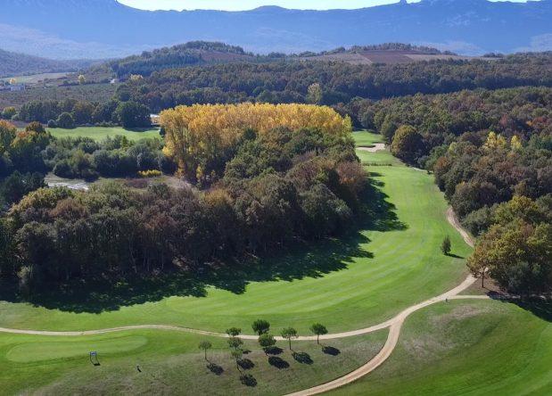 Izki Golf © Izki Golf