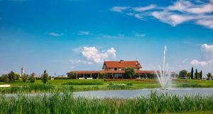 Chervò Golf Club © European Tour