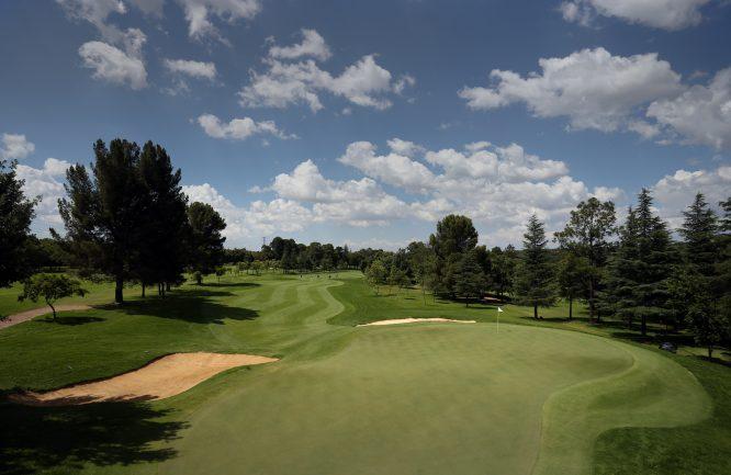 Randpark Golf Club. © Getty Images