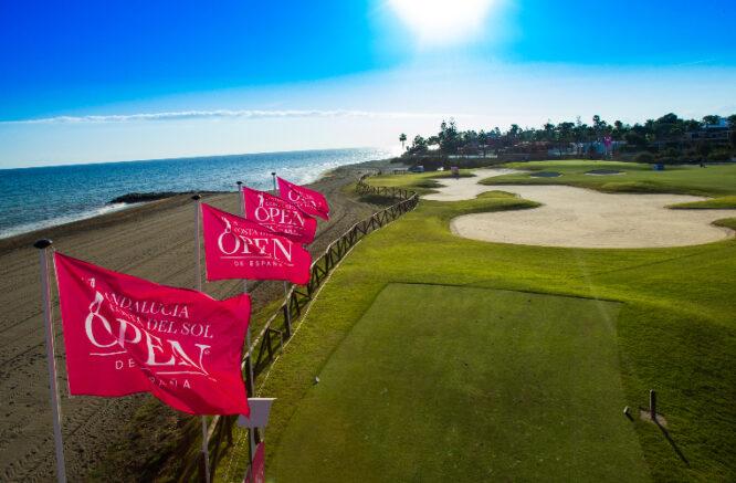 Real Club de Golf Guadalmina.