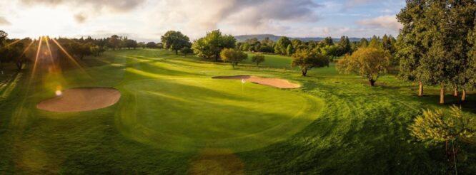 Randpark Golf Club.