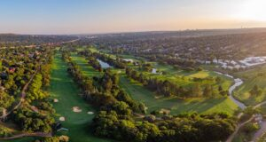 Randpark Golf Club © European Tour