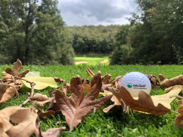 Hoyo 6 de Izki Golf © Izki Golf