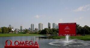 Emirates Golf Club © Omega Dubai Desert Classic