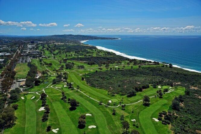 Torrey Pines Golf Club