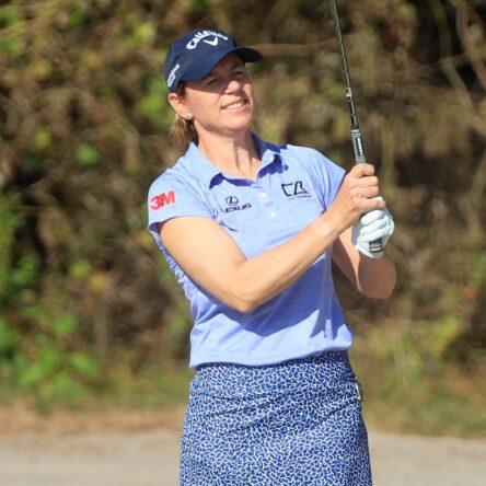 Annika Sorenstam © LPGA Tour
