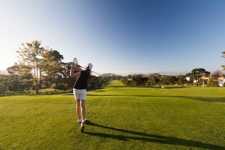 Real Club de Golf de Tenerife © Tenerife Golf