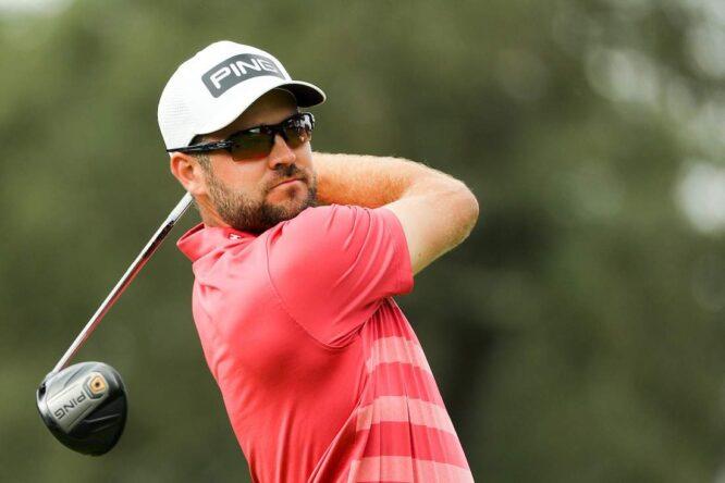 Corey Conners. © Golffile | Scott Halleran