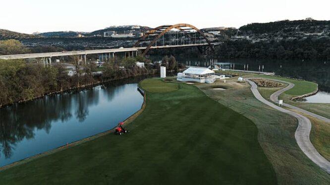 Austin Country Club © WGC Match Play