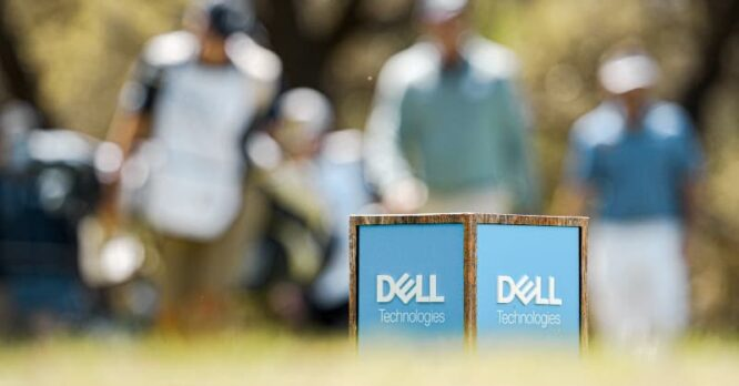 Dell Technologies Match Play © PGA Tour