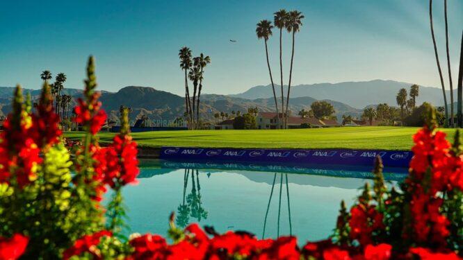 Rancho Mirage © ANA Inspiration