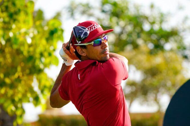 Rafa Cabrera Bello © Golffile | Eoin Clarke