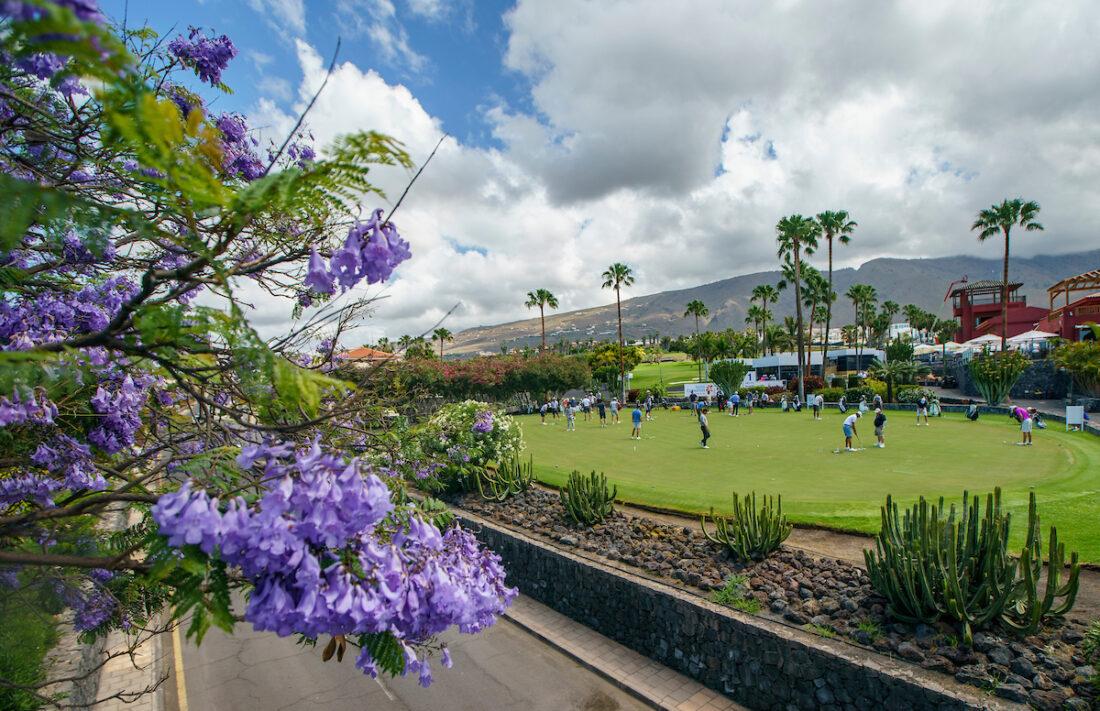 Golf Costa Adeje. © Golffile | Oisín Keniry