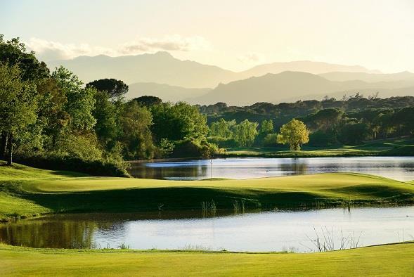 PGA Catalunya Resort.