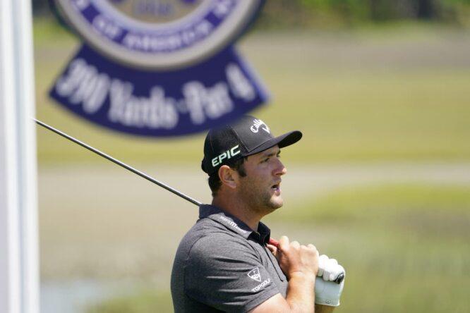 Jon Rahm, en el PGA Championship © Golffile | Eoin Clarke