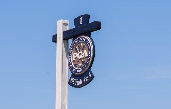 PGA Championship © PGA of America