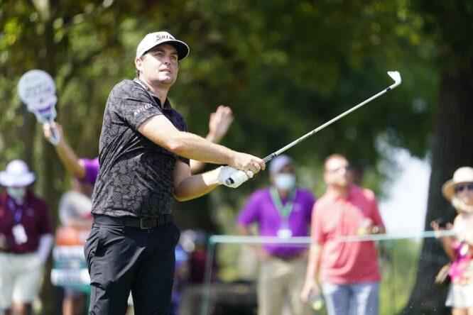 Keegan Bradley, hoy en el Valspar © Golffile | Eoin Clarke