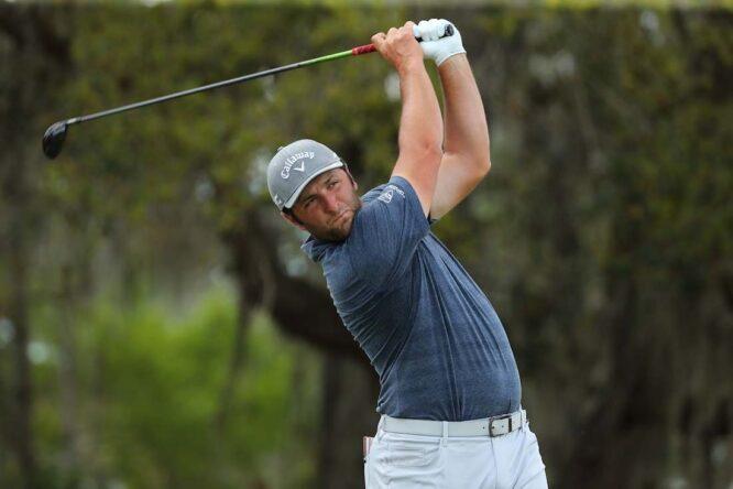 Jon Rahm. © Golffile | Scott Halleran