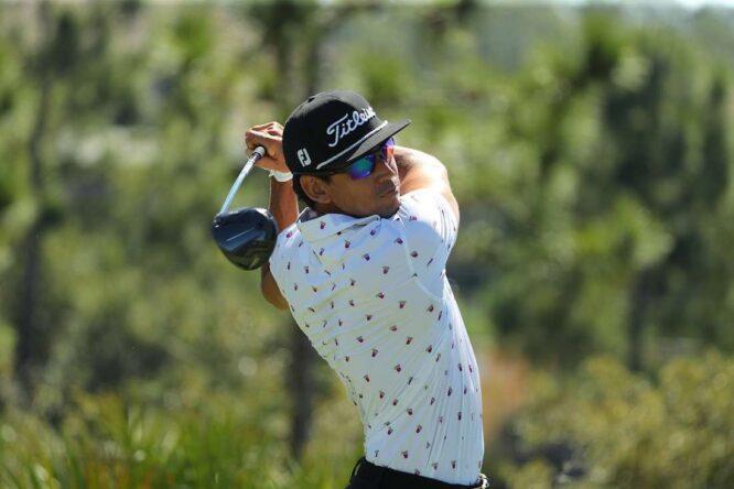Rafa Cabrera Bello. © Golffile | Scott Halleran