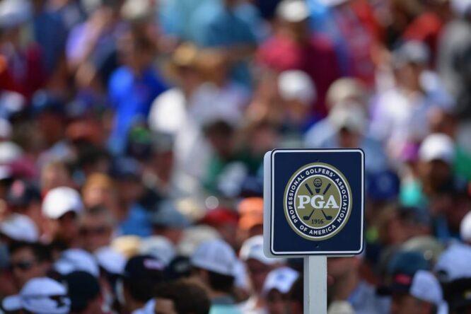 PGA Championship © Getty Images