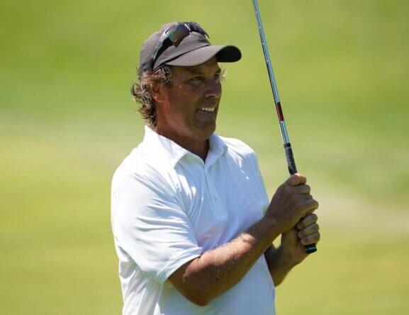 Stephen Ames © PGA Champions Tour