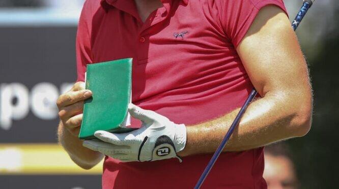 Libro de greenes © Golffile   David Lloyd