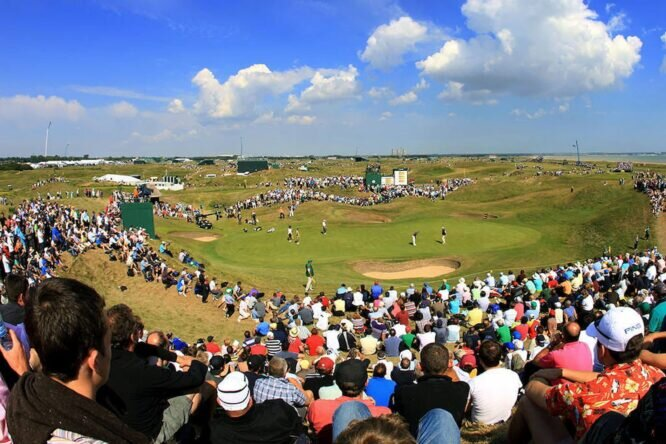 The Open Championship © The Open