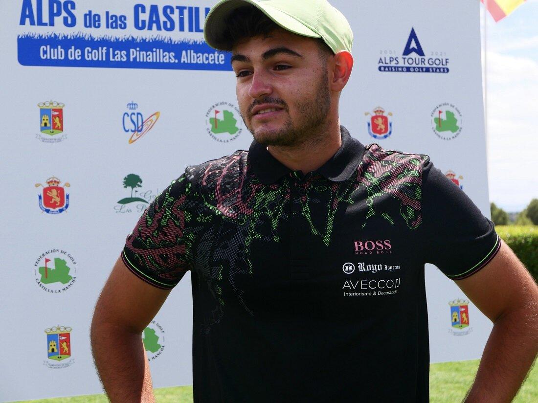 Rubén Pardo.